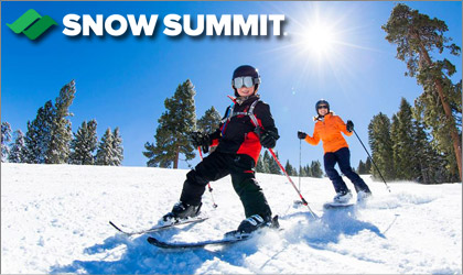 Snow Summit Big Bear Lake Ca Sparkfly Perks